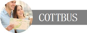 Deine Unternehmen, Dein Urlaub in Cottbus Logo
